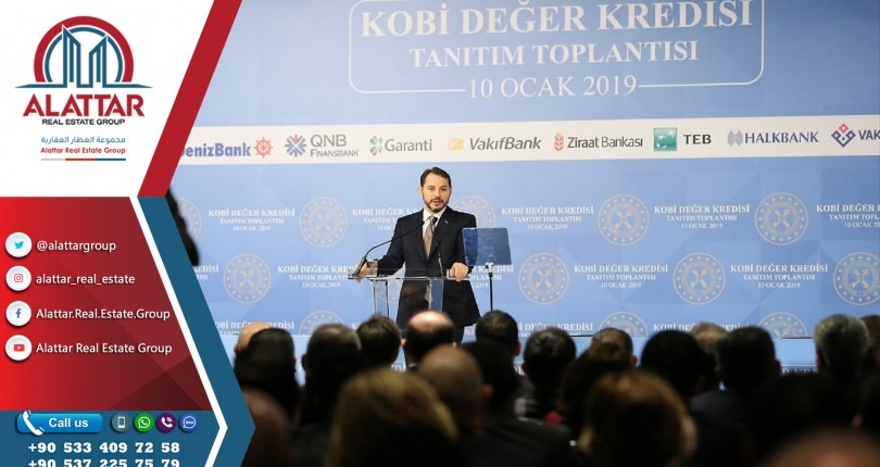 براءت البيرق: تركيا ستخرج من أزمة العملة أكثر قوة وبنوك بلادنا قوية