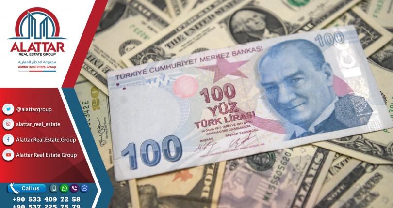 إحتلال الاقتصاد التركي المرتبة الخامسة عالمياً بحلول عام 2030 وأن يصل إلى 9 تريليونات دولار