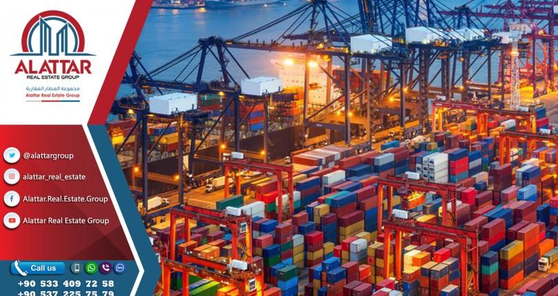 تركيا تستهدف رفع حجم تبادلها التجاري مع قارة إفريقيا إلى 100 مليار دولار