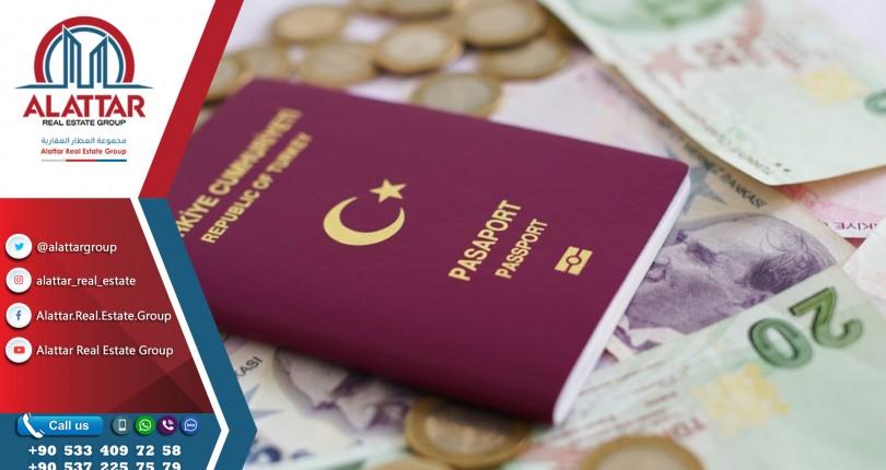 تعرف على عدد المجنسين الأجانب بعد تعديلات قانون منح الجنسية للمستثمرين