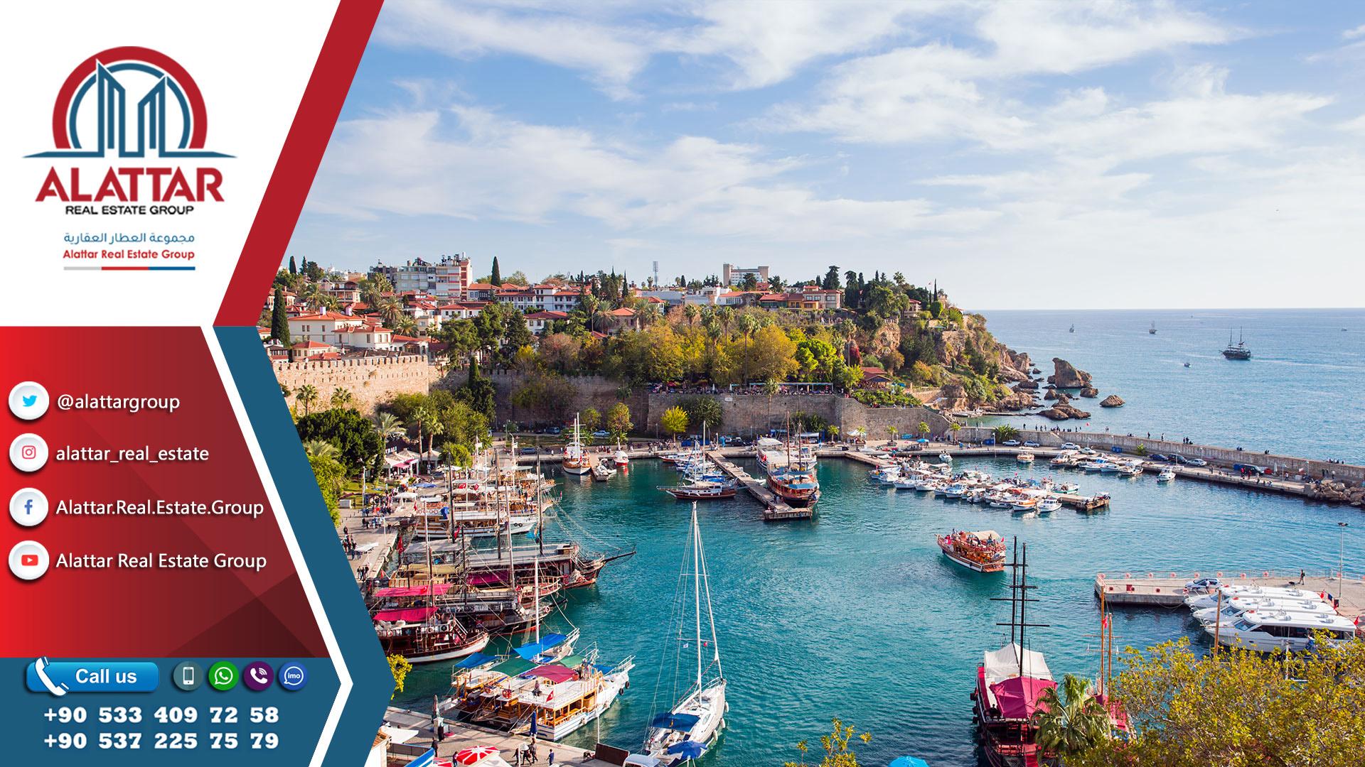 """تركيا من الوجهات السياحية الأكثر أمناً في المنطقة وسط أزمة """"كورونا"""""""