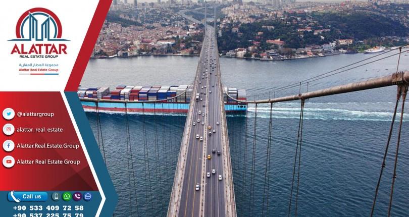 أرقام رسمية .. الصادرات التركية تعاود الارتفاع في مرحلة ما بعد كورونا