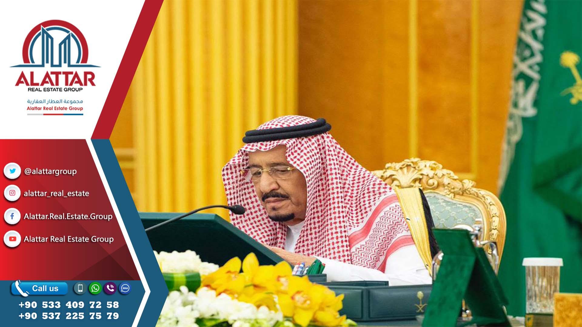 """السعودية : علاقاتنا مع تركيا """"طيبة ورائعة"""" ولا نقاطع منتجاتها"""